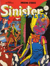 Cover for Sinister Tales (Alan Class, 1964 series) #73
