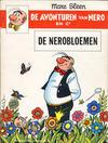 Cover for Nero (Standaard Uitgeverij, 1965 series) #61