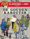 Cover for Nero (Standaard Uitgeverij, 1965 series) #12