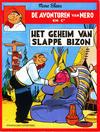 Cover for Nero (Standaard Uitgeverij, 1965 series) #5