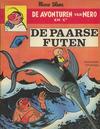 Cover for Nero (Standaard Uitgeverij, 1965 series) #6