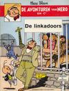 Cover for Nero (Standaard Uitgeverij, 1965 series) #3