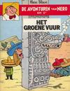 Cover for Nero (Standaard Uitgeverij, 1965 series) #2
