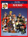 Cover for Nero (Standaard Uitgeverij, 1965 series) #162