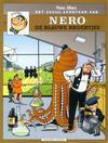 Cover for Nero (Standaard Uitgeverij, 1965 series) #146