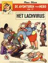 Cover for Nero (Standaard Uitgeverij, 1965 series) #33