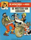 Cover for Nero (Standaard Uitgeverij, 1965 series) #35