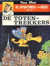 Cover for Nero (Standaard Uitgeverij, 1965 series) #27 - De totentrekkers