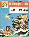 Cover for Nero (Standaard Uitgeverij, 1965 series) #31