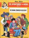 Cover for Nero (Standaard Uitgeverij, 1965 series) #38