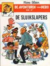 Cover for Nero (Standaard Uitgeverij, 1965 series) #40