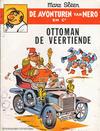 Cover for Nero (Standaard Uitgeverij, 1965 series) #41