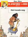 Cover for Nero (Standaard Uitgeverij, 1965 series) #42