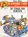 Cover for Nero (Standaard Uitgeverij, 1965 series) #43
