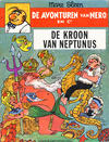 Cover for Nero (Standaard Uitgeverij, 1965 series) #45