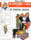 Cover for Nero (Standaard Uitgeverij, 1965 series) #47