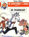 Cover for Nero (Standaard Uitgeverij, 1965 series) #48