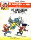 Cover for Nero (Standaard Uitgeverij, 1965 series) #49