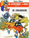 Cover for Nero (Standaard Uitgeverij, 1965 series) #50