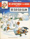 Cover for Nero (Standaard Uitgeverij, 1965 series) #53