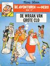 Cover for Nero (Standaard Uitgeverij, 1965 series) #54