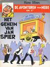 Cover for Nero (Standaard Uitgeverij, 1965 series) #56