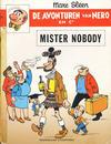 Cover for Nero (Standaard Uitgeverij, 1965 series) #58