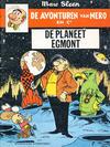 Cover for Nero (Standaard Uitgeverij, 1965 series) #62