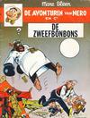 Cover for Nero (Standaard Uitgeverij, 1965 series) #63
