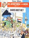 Cover for Nero (Standaard Uitgeverij, 1965 series) #65