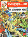Cover for Nero (Standaard Uitgeverij, 1965 series) #66