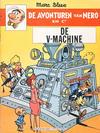 Cover for Nero (Standaard Uitgeverij, 1965 series) #67
