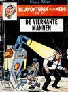 Cover for Nero (Standaard Uitgeverij, 1965 series) #71