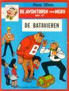 Cover for Nero (Standaard Uitgeverij, 1965 series) #80