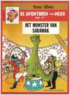 Cover for Nero (Standaard Uitgeverij, 1965 series) #81