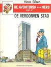 Cover for Nero (Standaard Uitgeverij, 1965 series) #93