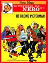 Cover for Nero (Standaard Uitgeverij, 1965 series) #105