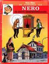 Cover for Nero (Standaard Uitgeverij, 1965 series) #121