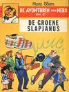 Cover for Nero (Standaard Uitgeverij, 1965 series) #39