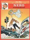 Cover for Nero (Standaard Uitgeverij, 1965 series) #130