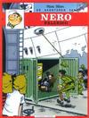 Cover for Nero (Standaard Uitgeverij, 1965 series) #144 - Palermo