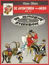 Cover for Nero (Standaard Uitgeverij, 1965 series) #78