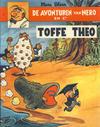 Cover for Nero (Standaard Uitgeverij, 1965 series) #15