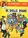 Cover for Nero (Standaard Uitgeverij, 1965 series) #20
