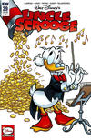Cover for Uncle Scrooge (IDW, 2015 series) #39 / 443 [Retailer Incentive Cover - Andrea Freccero]