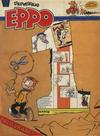 Cover for Eppo (Oberon, 1975 series) #1/1981