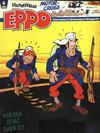 Cover for Eppo (Oberon, 1975 series) #6/1981