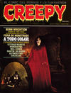 Cover for Creepy (Toutain Editor, 1979 series) #31