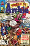 Cover Thumbnail for World of Archie (1992 series) #1 [Direct]