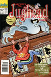 Cover for Archie's Pal Jughead Comics (Archie, 1993 series) #76 [Newsstand]